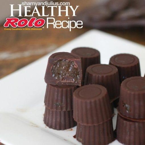 Healthy Rolo