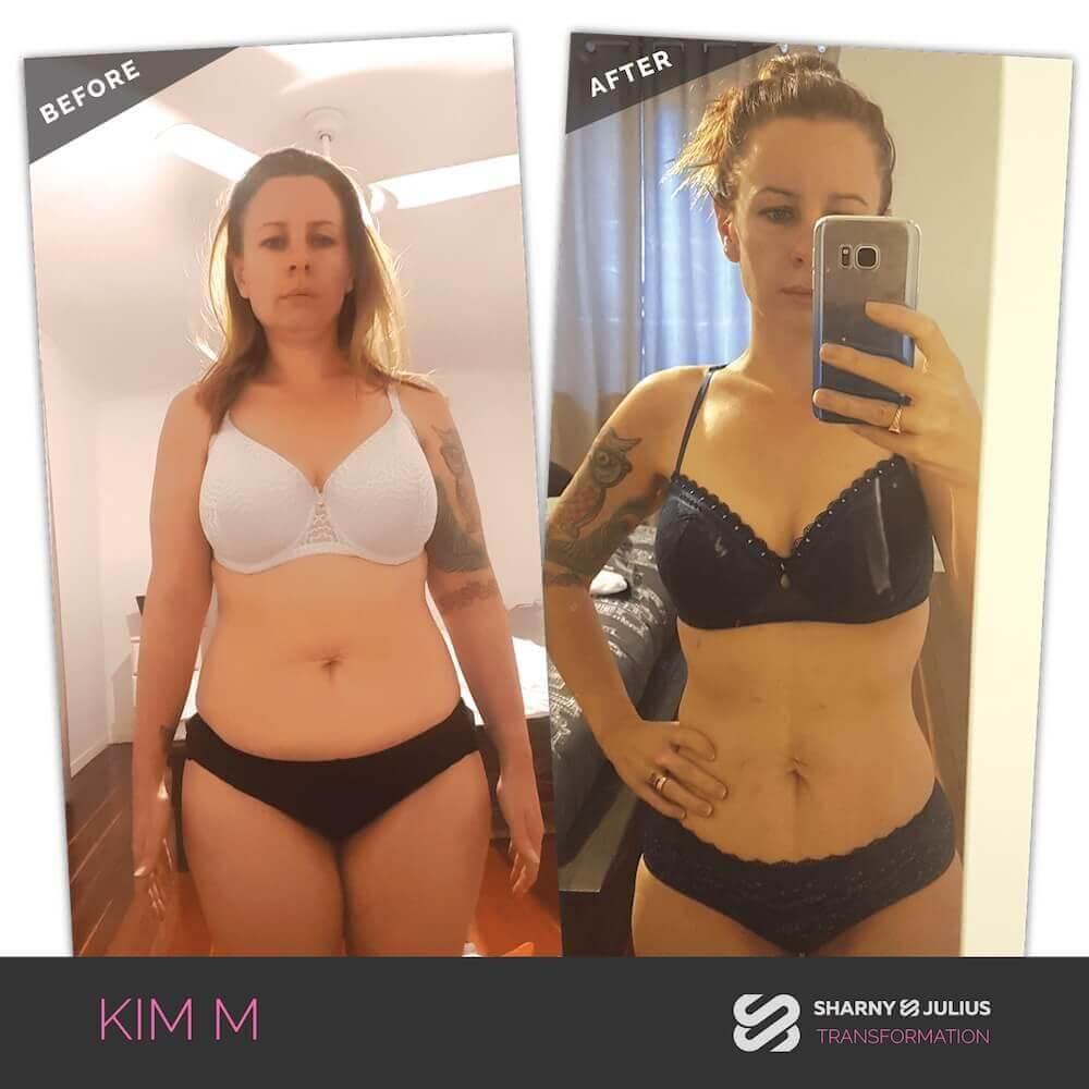 Kim M Transformation