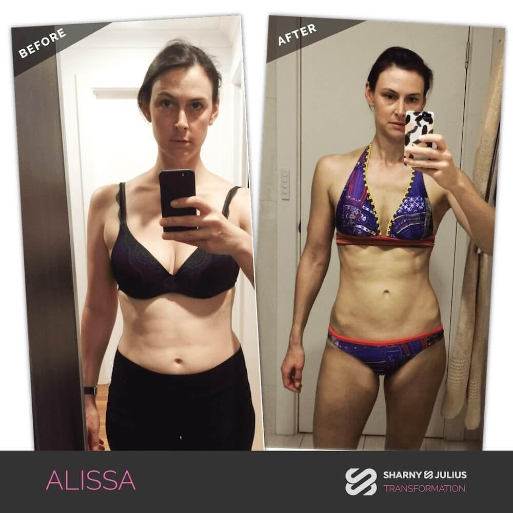 Alissa Transformation